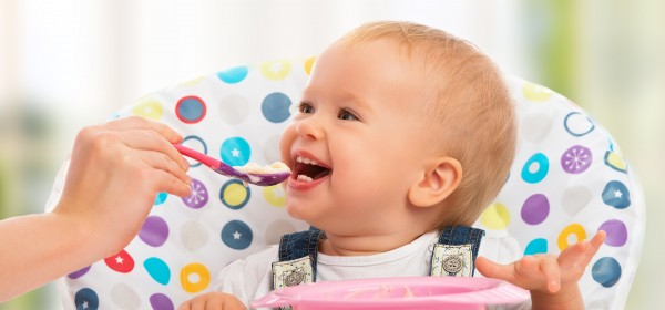Baby Nutrition Facts For A Healthy Development