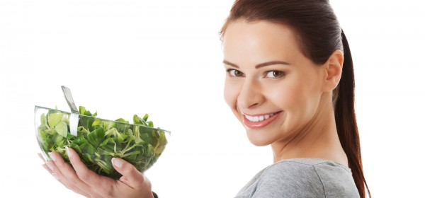 The Best Healthy Food For Women To Eat
